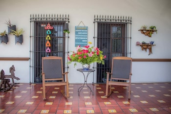 Picture of Hotel Posada Loma in Fortin de las Flores