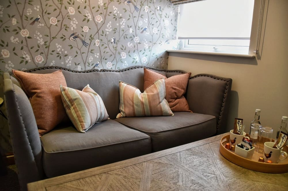 Suite (Bridal) - Woonruimte