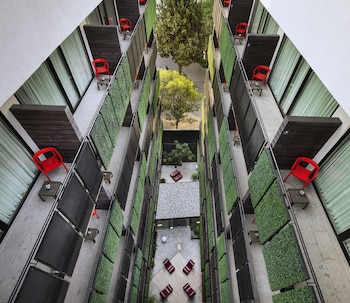 Picture of Las Suites Campos Eliseos in Mexico City