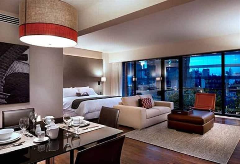 Las Suites Campos Eliseos, Ciudad de México, Habitación