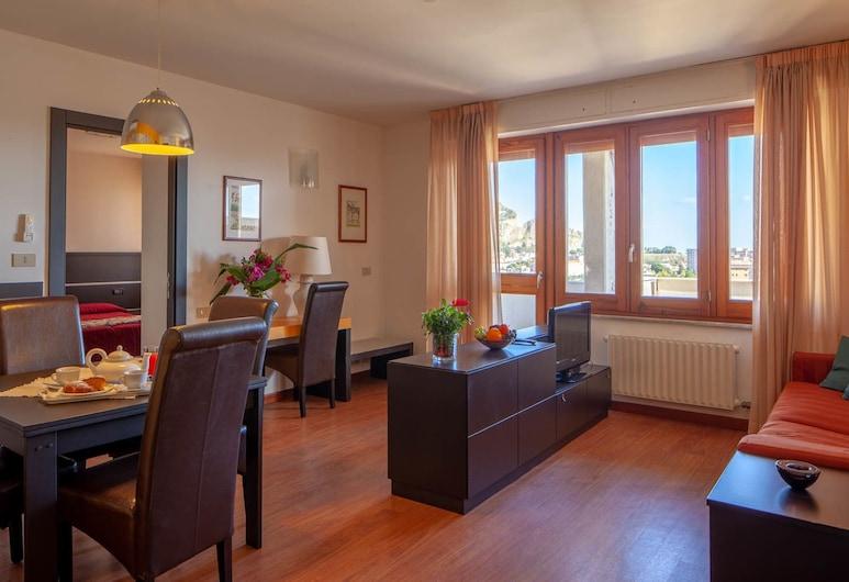 Marbela Apartments & Suites, Palermo