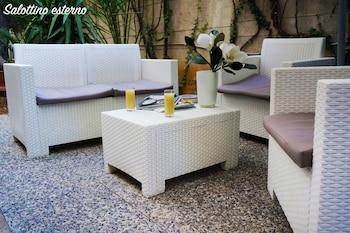 Palermo bölgesindeki Marbela Apartments & Suites resmi