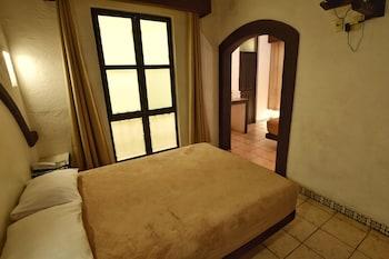Bild vom Hotel Plaza Morelia in Morelia