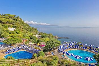 Casamicciola Terme bölgesindeki Hotel Oasi Castiglione resmi