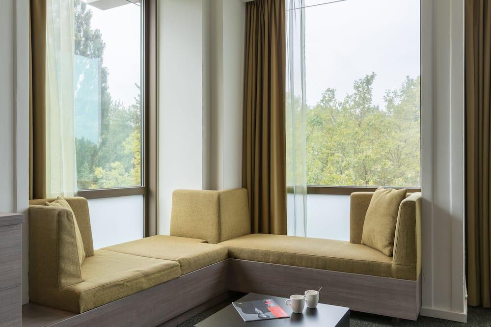 Executive King Room - Sala de estar