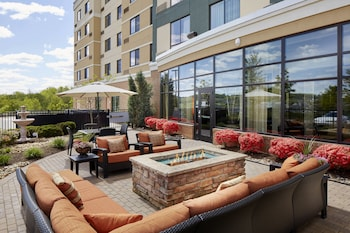 Slika: Courtyard by Marriott Pittsburgh Washington/Meadow Lands ‒ Washington