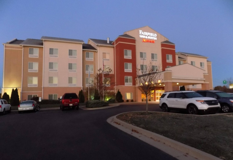 Fairfield Inn & Suites Paducah, Paducah
