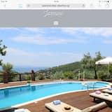 Villa (Jasmine 1) - Terrace/Patio