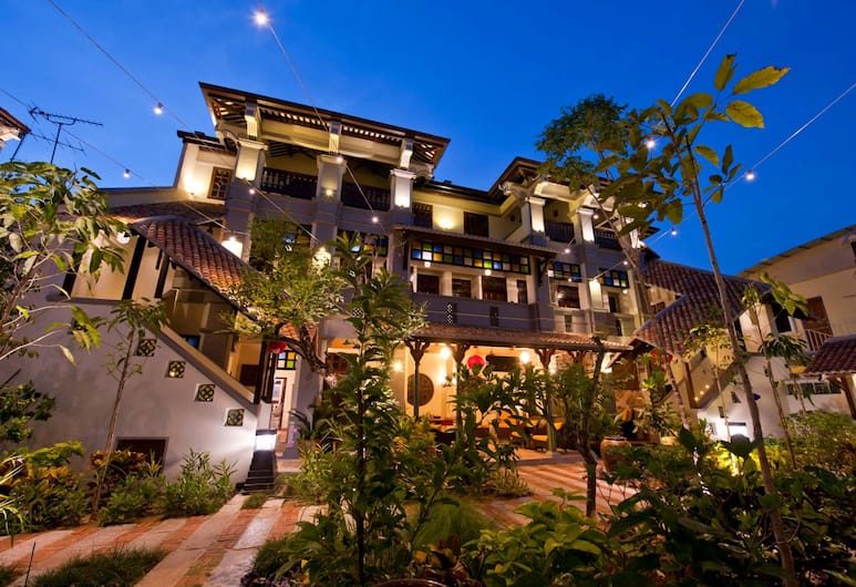 Hotel Penaga, George Town