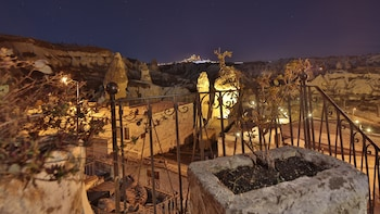 Picture of Koza Cave Hotel in Nevsehir