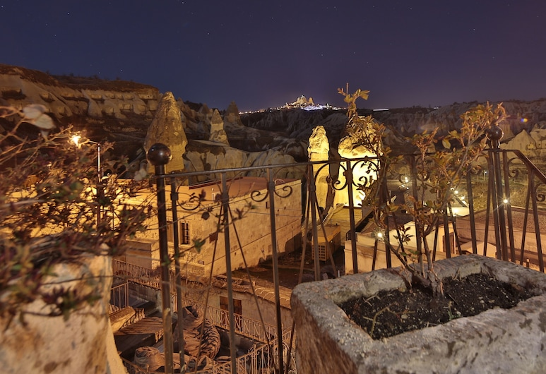 Koza Cave Hotel, Невшехир, Терраса/ патио