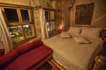 Naktsmītnes Koza Cave Hotel attēls vietā Nevsehir