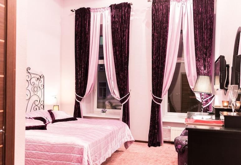 """Guest house Boutique-""""Premiere"""", San Pietroburgo, Doppia uso singolo, Camera"""