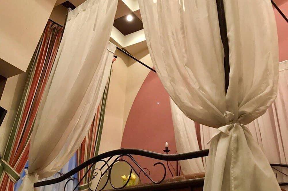 Deluxe-dobbeltværelse - Værelse
