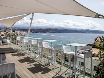 Bild vom Hotel Aloe Canteras in Las Palmas de Gran Canaria