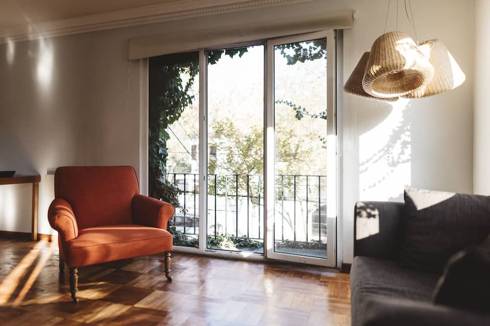 Standard Apartment, 2 Bedrooms - Bilik Rehat