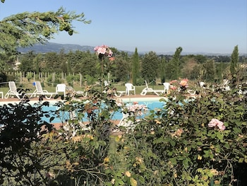 Picture of Agriturismo Sasso Rosso in Assisi