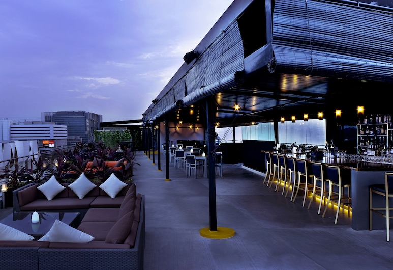 Travelodge Harbourfront (SG Clean), Singapore, Hotel Bar