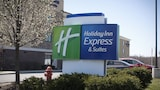 Bilde av Holiday Inn Express & Suites Youngstown West - Austintown i Austintown