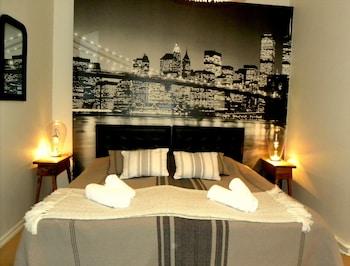諾爾雪平瑪莉肯青年旅舍飯店的相片