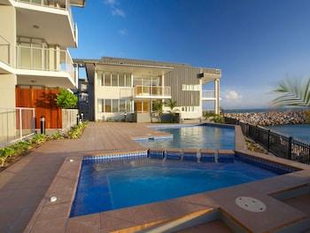 Foto Grand Mercure Apartments Magnetic Island di Pulau Magnetic