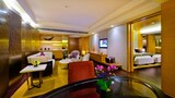 Book this Gym Hotel in Cotai