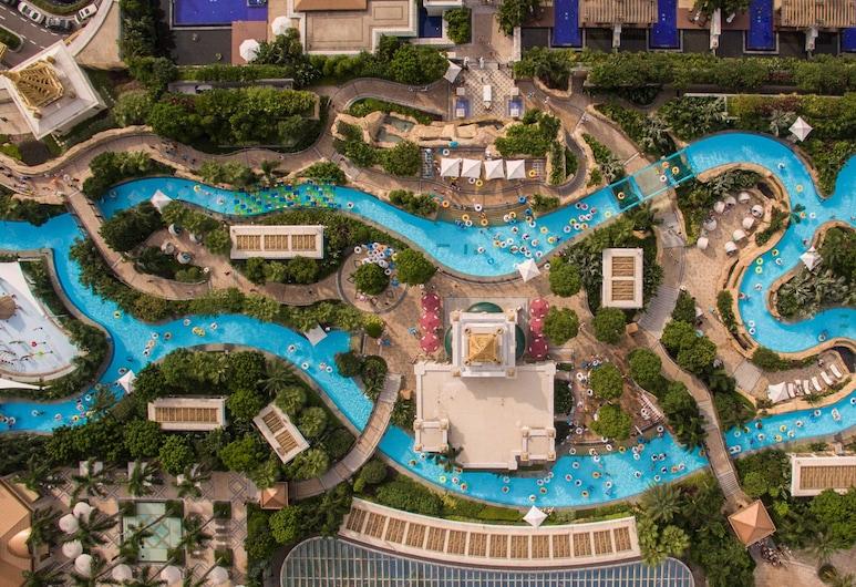 澳門大倉酒店, 路氹, 水上樂園