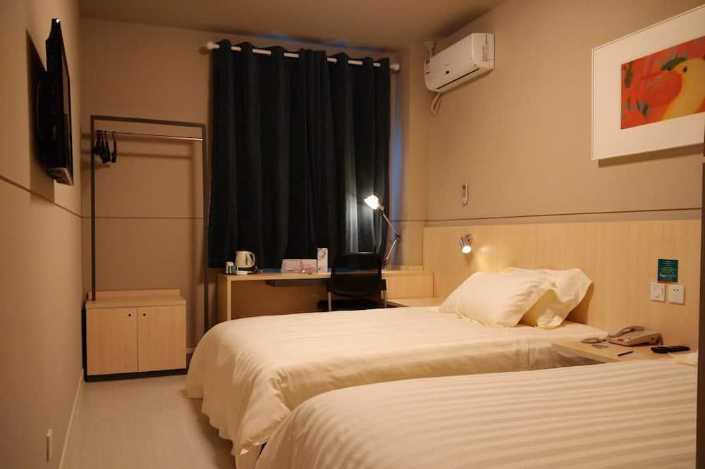 ルーム (Standard Room B) - 部屋