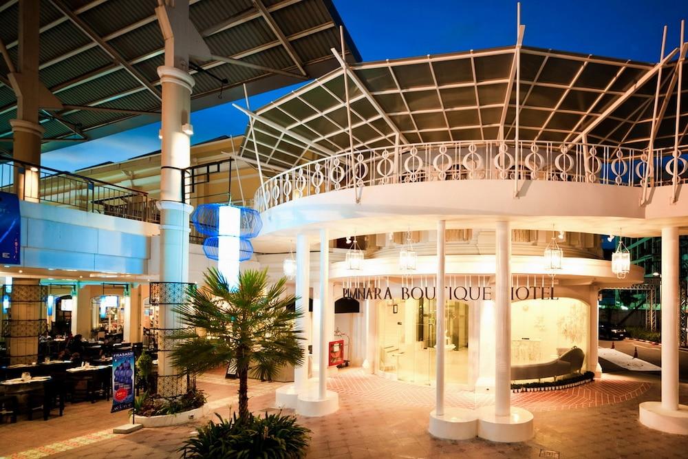 Pimnara Boutique Hotel, Patong