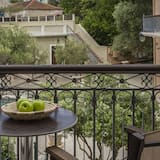 Suite, Courtyard View (105) - Balcony
