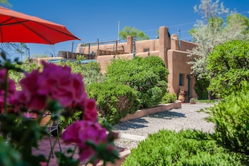 Picture of Pueblo Bonito Bed and Breakfast Inn in Santa Fe