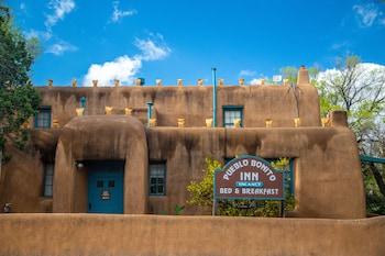 聖塔非普韋布洛波尼托民宿旅館的圖片