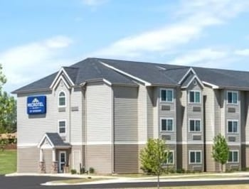 Foto Microtel Inn & Suites by Wyndham Dickinson di Dickinson