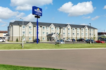 Foto del Microtel Inn & Suites by Wyndham Dickinson en Dickinson
