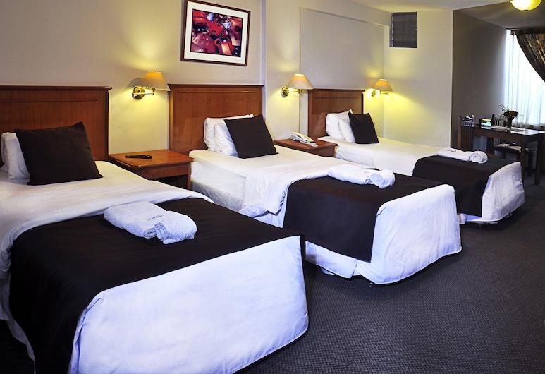Casona Plaza, Puno, Τρίκλινο Δωμάτιο, Δωμάτιο επισκεπτών