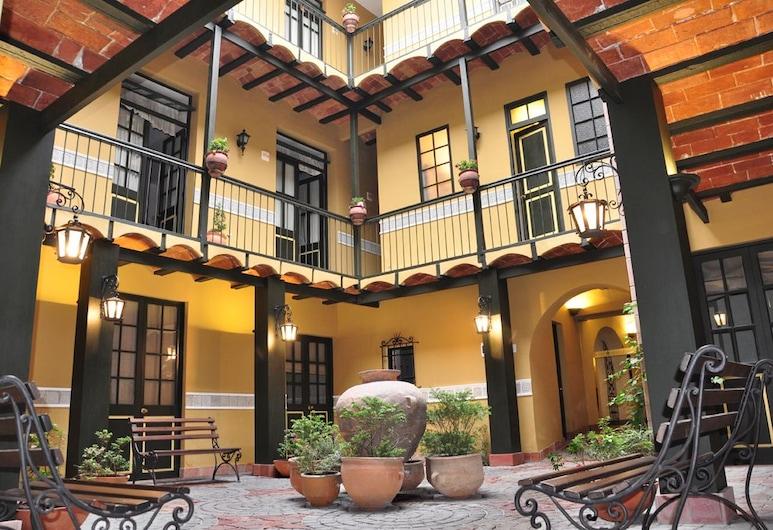 Hostal Naira, La Paz