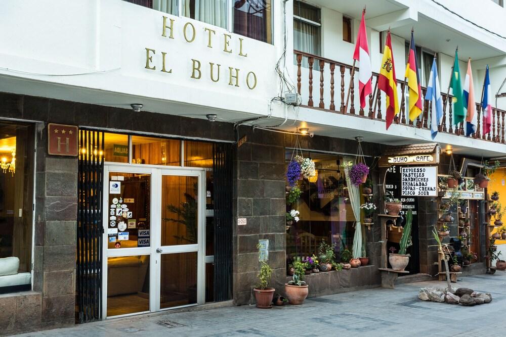 Hotel El Buho, Puno
