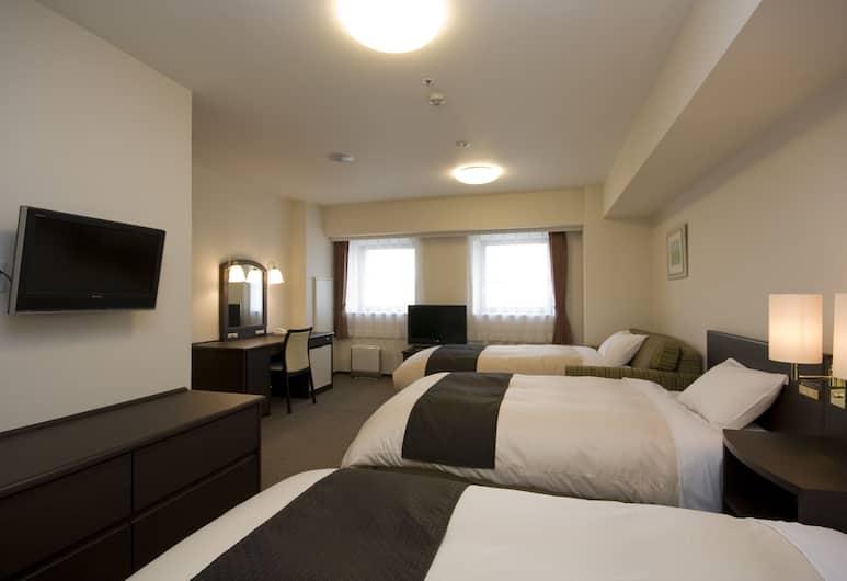 熊本東急REI飯店, 熊本, 高級雙床房, 非吸煙房, 客房