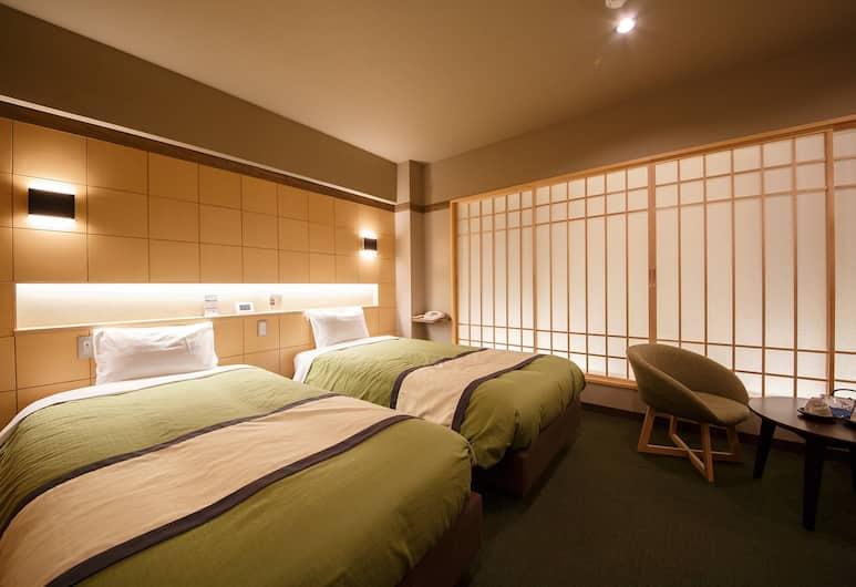 赤坂陽光ホテル, 港区