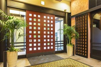 Picture of Hotel Nihonbashi Saibo in Tokyo