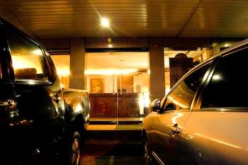 Naktsmītnes El Cielito Hotel attēls vietā Makati