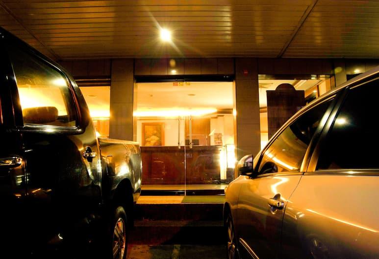 El Cielito Hotel, Makati