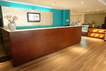 Slika: El Cielito Hotel ‒ Makati