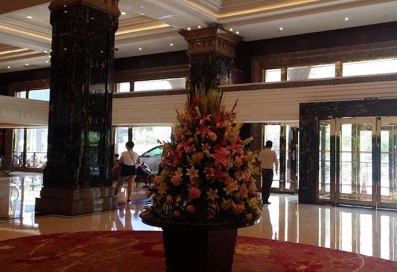 總統飯店, 澳門
