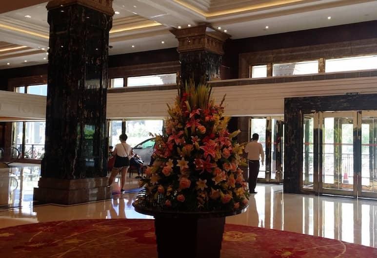Hotel Presidente Macau, Macau