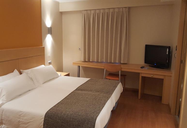 호텔 에스펠, 에스칼데스-엥고르다뉴