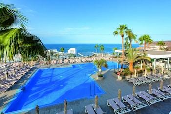 Nuotrauka: Hotel Riu Vistamar - All Inclusive, Moganas