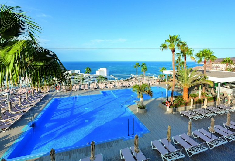 Hotel Riu Vistamar - All Inclusive, Mogan, Πισίνα