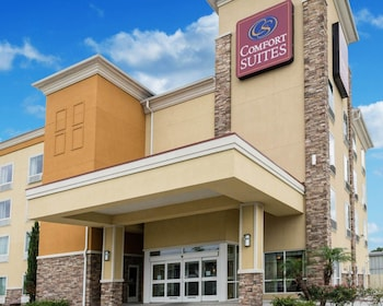 Picture of Comfort Suites Harvey - New Orleans West in Harvey