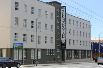 Picture of Lodge in the City - Hostel in Wellington